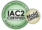 IAC2 Mold Certified